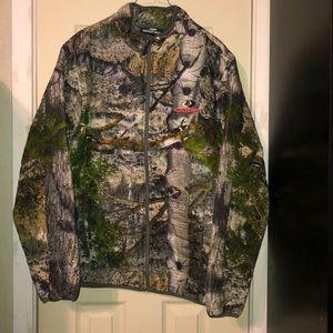 Mossy Oak hunting jacket